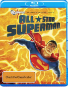All Star Superman [Region B] [Blu-ray]
