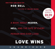 Love Wins Low Price CD [Audio]