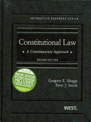Maggs and Smith's Constitutional Law