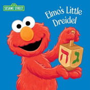 Elmo's Little Dreidel [Board Book]