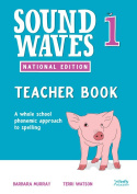 Sound Waves Teacher Book 1