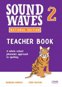 Sound Waves Teacher Book 2