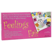 Feelings Fair Educational Board Game