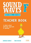 Sound Waves National Edition Teacher Book F