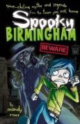 Spooky Birmingham