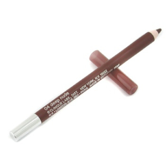 Sheer Shaper Lip Pencil - No. 04 Deep Nude ( Unboxed ), 1.2g
