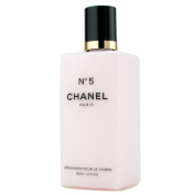 No.5 Body Lotion, 200ml/6.7oz