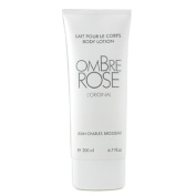 Ombre Rose LOriginal Body Lotion, 200ml/6.7oz