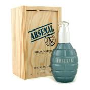 Arsenal Blue Eau De Parfum Spray, 100ml/3.4oz