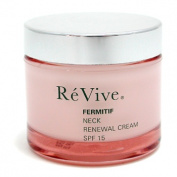 Fermitif Neck Renewal Cream SPF15, 75ml/2.5oz