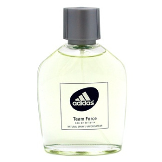 Team Force Eau De Toilette Spray, 100ml/3.4oz