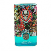 Ed Hardy Hearts & Daggers Eau De Toilette Spray, 100ml/3.4oz