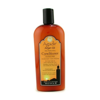 Daily Moisturizing Conditioner ( For All Hair Types ), 355ml/12oz