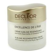 Excellence De LAge Sublime Regenerating Face & Neck Cream, 50ml/1.69oz