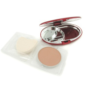 Signs Perfect Radiance Powder Foundation ( Case + Refill ) - # 330, 10.5g/10ml