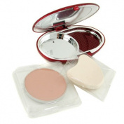 Signs Perfect Radiance Powder Foundation ( Case + Refill ) - # 220, 10.5g/10ml