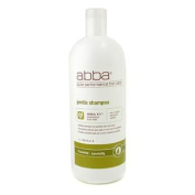 Gentle Soothing Shampoo ( For Sensitive Skin and Scalp ), 1000ml/33.8oz