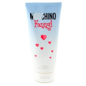 Moschino Funny Perfumed Shower Gel - 200ml/6.7oz