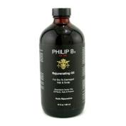Philip B Rejuvenating Oil For Dry to Damaged Hair & Scalp - 480ml/16oz