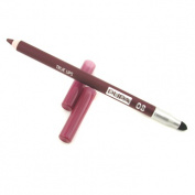 True Lips Lip Liner Smudger Pencil # 08, 1.2g/0ml