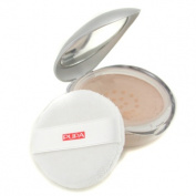 Silk Touch Loose Powder Face Powder With Aloe Vera # 02, 9g/10ml
