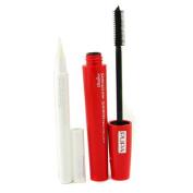 Ultraflex Kit ( Mascara + Instant eye Make Up Remover ), 2pcs