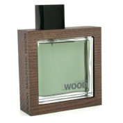 He Wood Rocky Mountain Wood Eau De Toilette Spray, 100ml/3.4oz