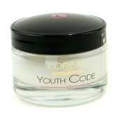 Dermo-Expertise Youth Code Rejuvenating Anti-Wrinkle Day Cream, 50ml/1.7oz