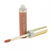 Luxury Lip Gloss - # 01 Champagne Peach, 7ml/0.24oz
