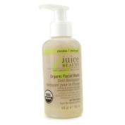 Organic Facial Wash, 100ml/4oz
