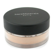 BareMinerals Matte SPF15 Foundation - Fairly Light ( 1N ), 6g/5ml