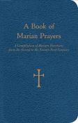 A Book of Marian Prayers