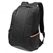 Everki EKP116NBK Swift Light Laptop Backpack - Fits Notebook PCs up to 17""
