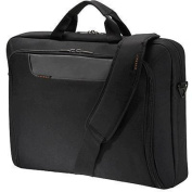 Everki EKB407NCH18 Advance Laptop Bag Briefcase - Fits Notebook PCs up to 18.4""