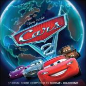 Cars 2 [Original Motion Picture Soundtrack]