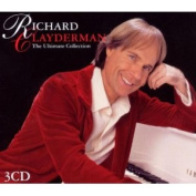 The Ultimate Richard Clayderman