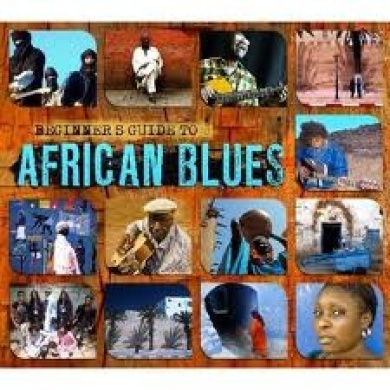 Beginners Guide To African Blues