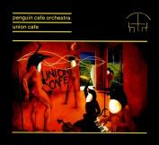 Union Caf' [Digipak]