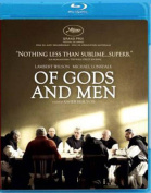 Of Gods and Men [Region 1] [Blu-ray]