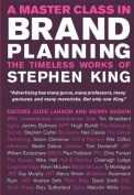 A Master Class in Brand Planning [Ebook]