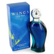 WINGS by Giorgio Beverly Hills Eau De Toilette/ Cologne Spray 1 oz