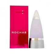 Rochas Man by Rochas Eau De Toilette Spray 100ml