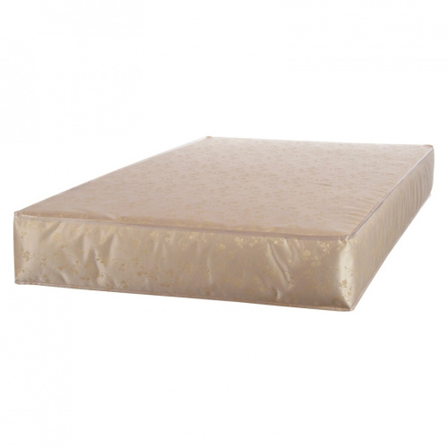 sealy soybean plush crib mattress brand new ebay