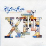 Caf� del Mar, Vol. 13 [Digipak]