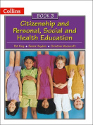 Collins Citizenship and PSHE - Book 3