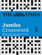 Times 2 Jumbo Crossword 6