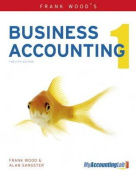 Frank Wood's Business Accounting with My Accounting Lab