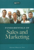 Fundamentals of Sales and Marketing