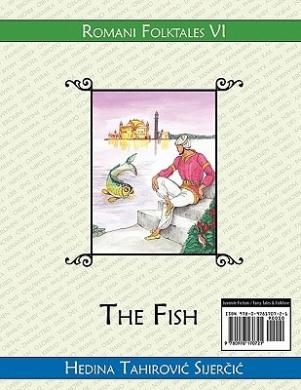 The Fish (a Romani Folktale)