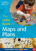 The Little Book of Maps and Plans